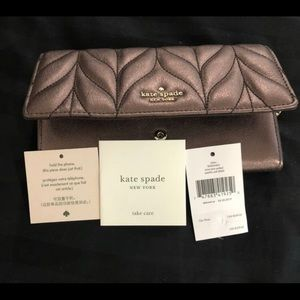 Brand New Kate Spade Wallet/Purse